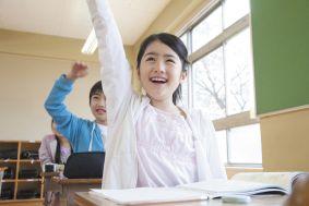 子どものチカラ伸ばす塾選び  成長に合わせ 適した環境を